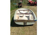 Yacht Tender dinghy 9' 4'' long by Pioneer
