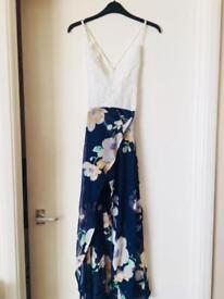 6/8 woman's summer dress