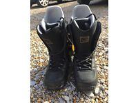 Snowboard Boots Burton Tribute UK 8.5