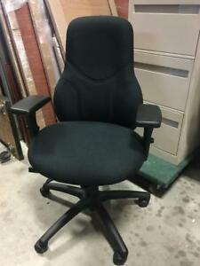 Global Tritek Office Chair $179