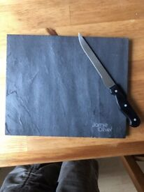 Jamie Oliver chopping board