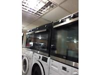 Single oven electric * built in or integrated ovens SALE ON warranty included