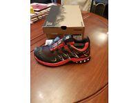 Salomon Mens ll Pro GTX Shoes
