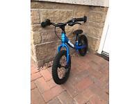 "Ridgeback Scoot 12"" balance bike"