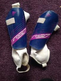 shin pads adidas