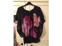 New blouse by coast