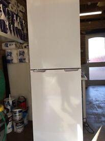 Kenwood Frost Free Fridge Freezer-Model number Kenwood KFC555W15, only used for one week