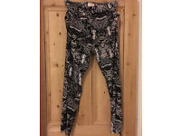 New Numph trousers size M