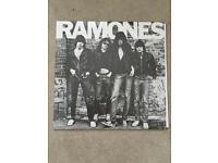 Ramones - Ramones Vinyl LP