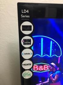 """LG 47"""" LCD TV FULL HD"""