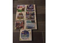 7 Nintendo 3DS Games