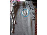 Hollister Sweat Pants Size Small