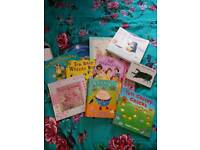 Children's books job lot