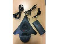 Polycom Soundstation VTX1000 Audio Conference Phone