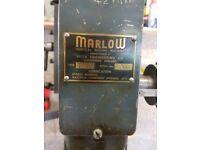 Marlow MT10 Turret Milling Machine