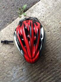 Bicycle helmets x5