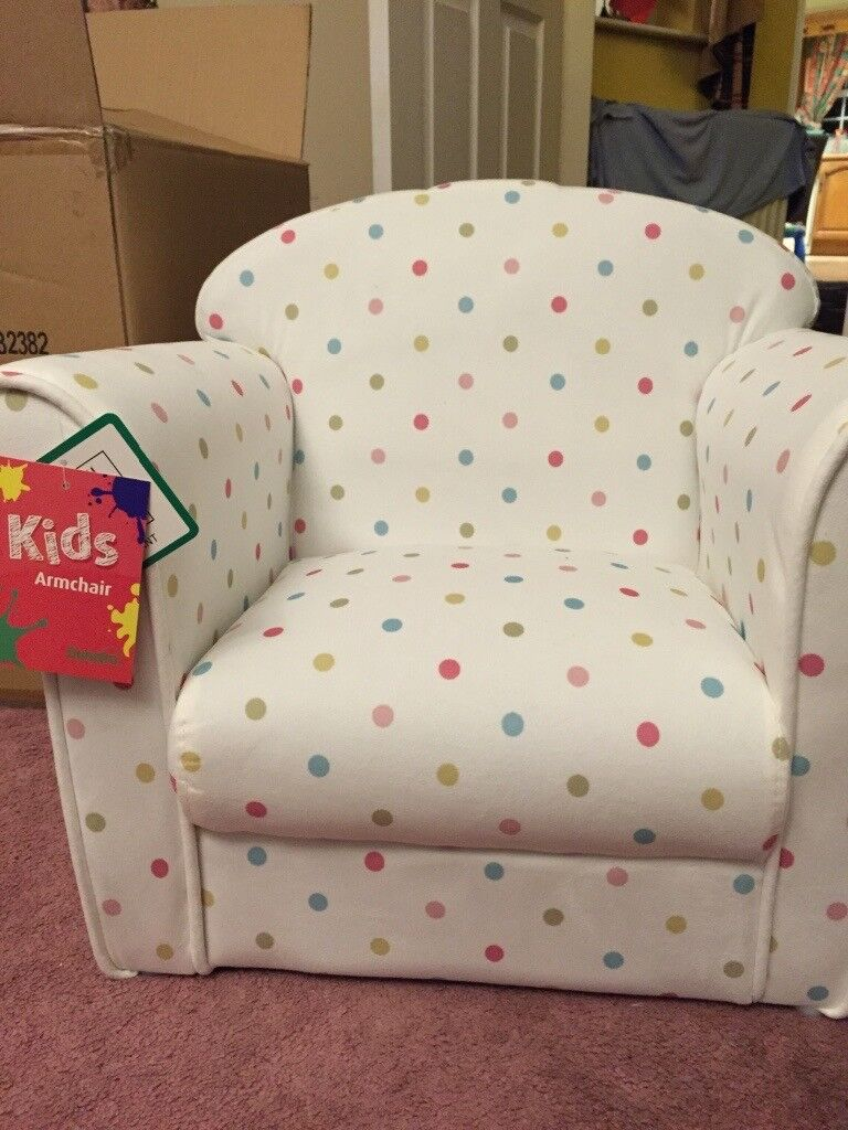 Brand new kids chair