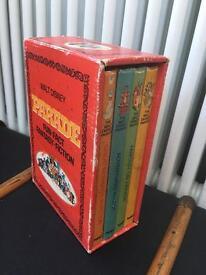 Walt Disney books.
