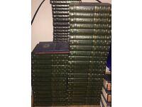 BRITANNICA 15TH EDITION BOOKS. GREAT CONDITION!!