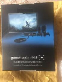 Elgato game couture HD like new