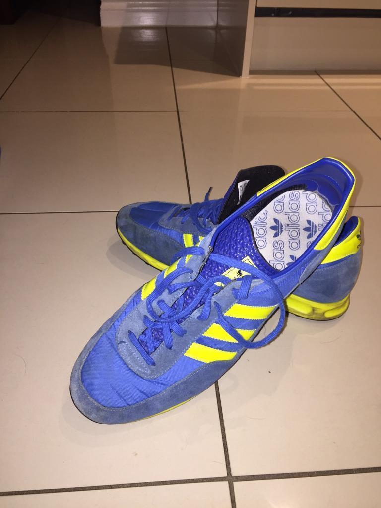 quality design 1517a f512d ... discount adidas trx trainers rare 7b737 0d79e