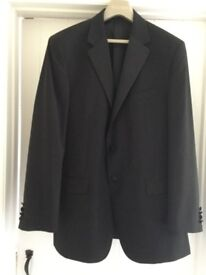 Men's Dress Suit