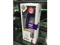 Pop Phone the retro handset for iPhone / iPad