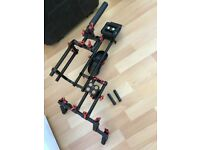 Gini Camera rig for DSLR/Mirrorless cameras