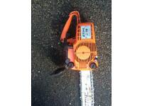Stihl 009 chainsaw