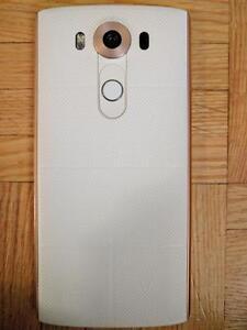 Gold Unlocked LG V10