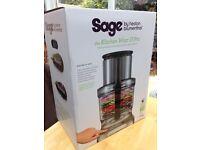 Sage by Heston Blumenthal The Kitchen Wizz Pro 15 Food Processor BFP800UK