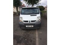 Renault traffic 1.9 dci! Good conditions