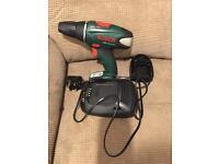 Bosch 14.4V electric cordless drill driver