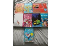 David Walliams - Collection 9 Books