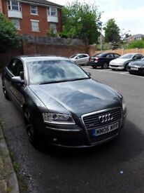 For sale audi a8,3.0tdi