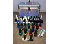 Nail Varnishes job Lot