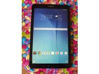 Samsung tablet E 10.1 inch