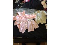 Huge bundle of 3-6 girls clothes