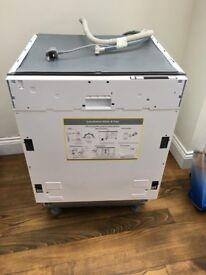 Dishwasher Lamona Fully Integrated 60cm NEW