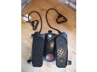 Olympus Resistance Stepper - hardly used