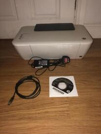 HP deskjet 1510 printer (Collection Only)