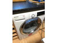 Hoover Washer Dryer (WDXOA496C)