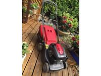 Mount-field mower fully working (serviced)