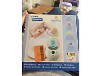 Tomy Digital TF550 baby monitors