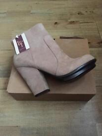 2 Pairs for 1 Zara Ankle Boots