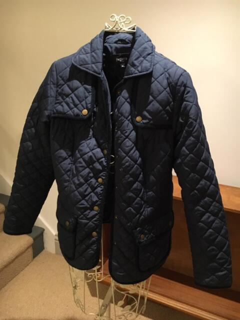 d48bba1491b3 Matalan padded quilted ladies jacket coat size 12 | in Bath ...
