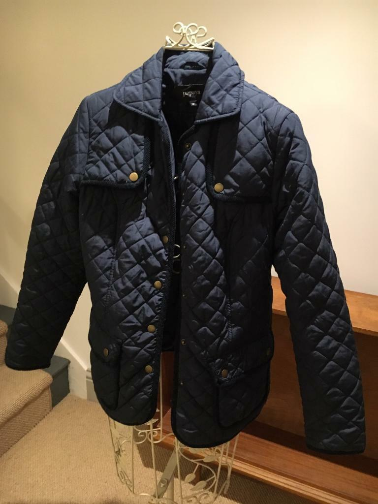 Matalan padded quilted ladies jacket coat size 12 | in Bath ... : quilted ladies jacket - Adamdwight.com