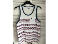 Hollister Vest Small