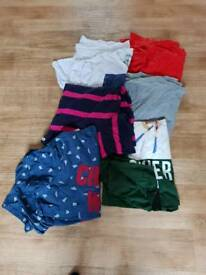 Mens t shirt bundle size XXL