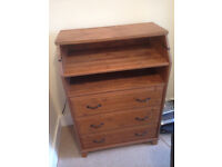 Chest of Drawers with shelves - lots of different uses